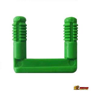 論壇潛水6年后設計一套隱形扣件開槽鉆孔工具大家看看有可能量產嗎?