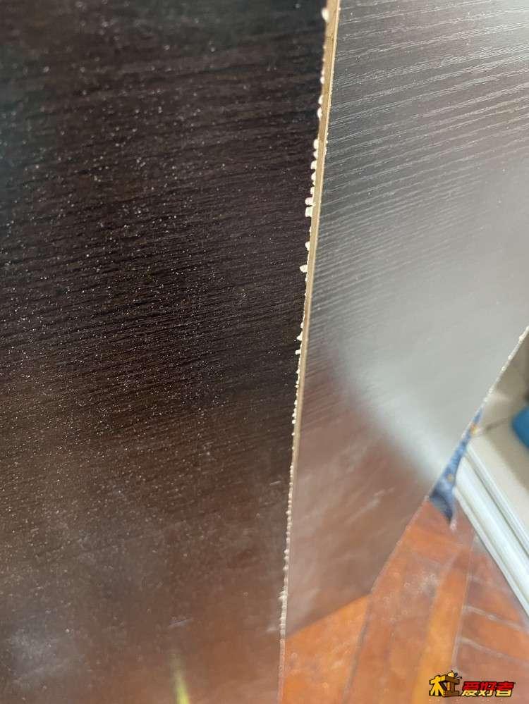 新人请教锯木板怎么才能少点灰?